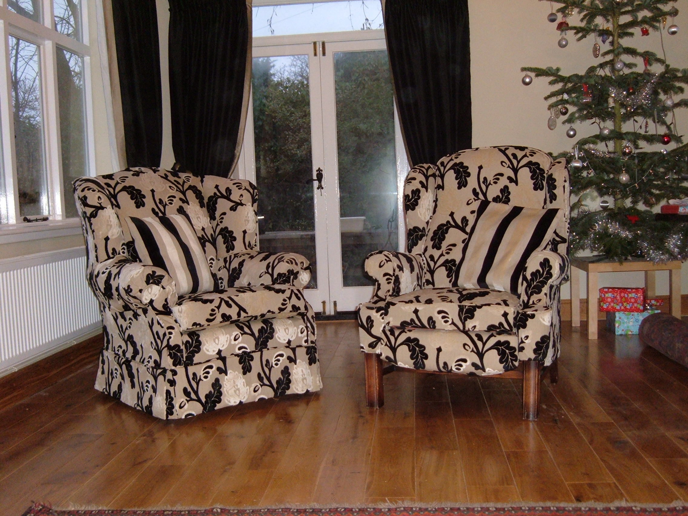 Wakefield reupholstery services
