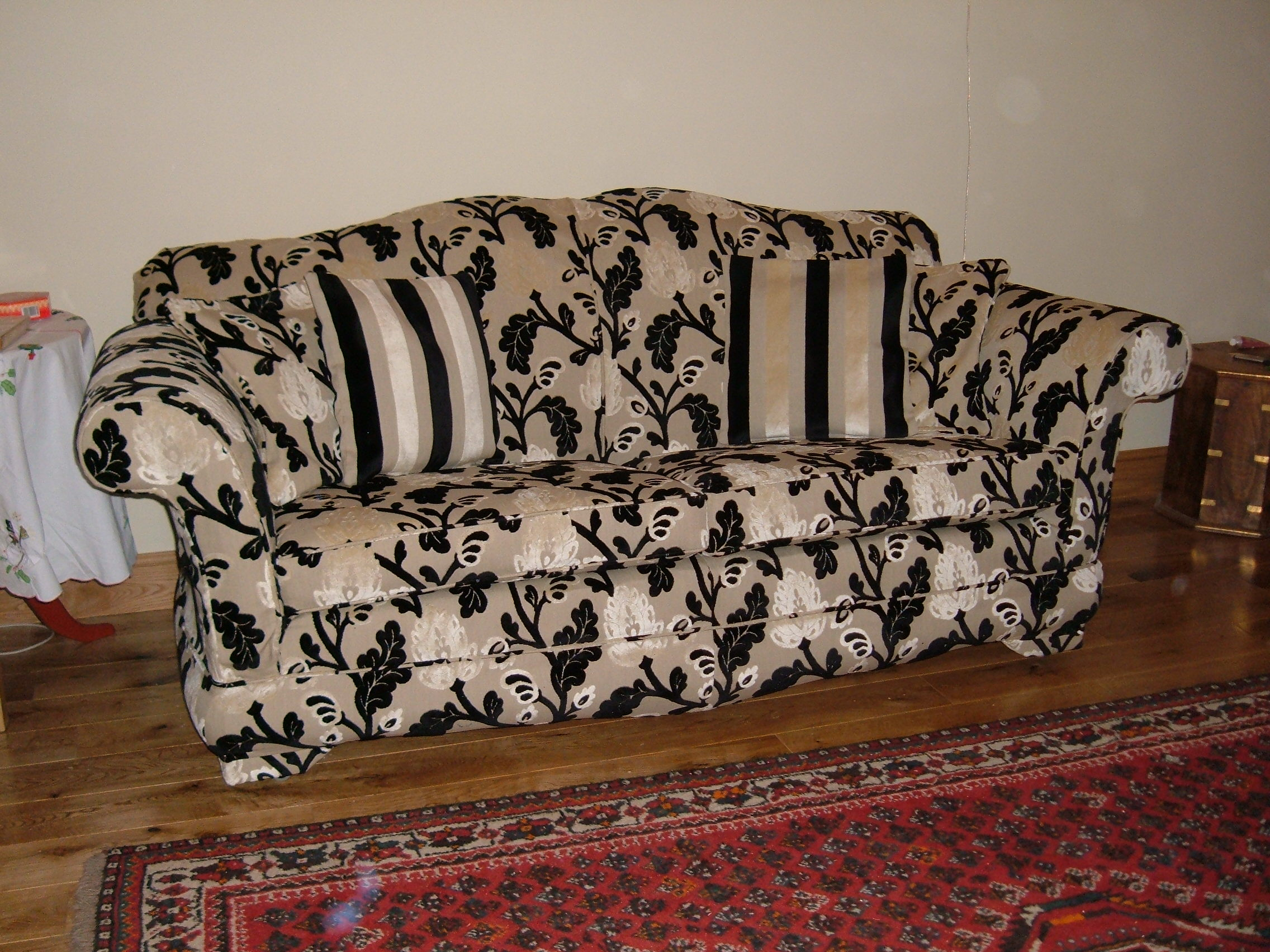 reupholstery services in Wetherby