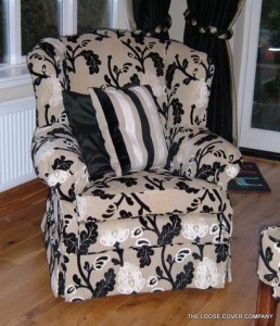 tailored chair covers