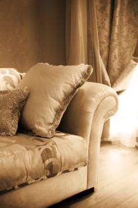 upholstery in South Yorkshire